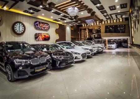 معاملات خودرو در نمایشگاهها صفر شد