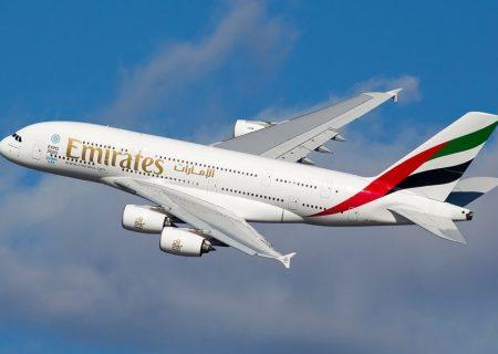 امارات از بازگشت هواپیماهای غولپیکر به آسمان خبر داد