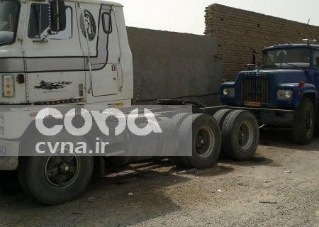 دعوت از کامیونداران برای نوسازی ناوگان فرسوده