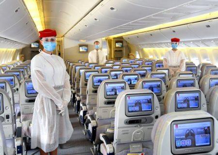 مسافران ایرانی و آمریکایی باید گواهینامه عدم ابتلا به کرونا داشته باشند