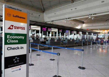 افزایش پروازهای شهر فرودگاهی امام خمینی (ره)