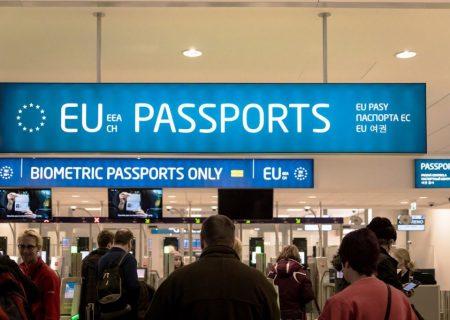 فهرست کشورهایی که ورود مسافران آنها به اتحادیه اروپا مجاز است اعلام شد