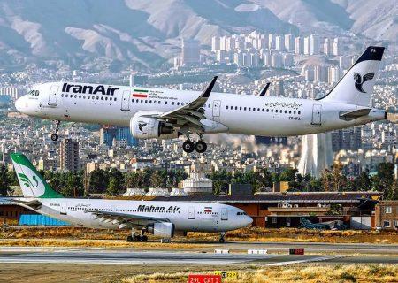 چکهای برگشتی شرکت های هواپیمایی عامل توقف پرداخت تسهیلات حمایتی دولت