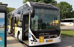 تولید اتوبوس برقی در دستور کار ایران خودرو دیزل