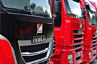 واردات ۶۲ هزار کامیون کارکرده اروپایی در صورت تامین ارز