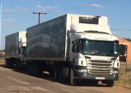 افت تا ۶۰۰ میلیون تومانی قیمت کامیون ها با شروع واردات کارکرده ها