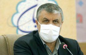سرمایهگذاری دولتی ۲۸۰۰ میلیاردتومانی در تکمیل راهآهن خواف-هرات
