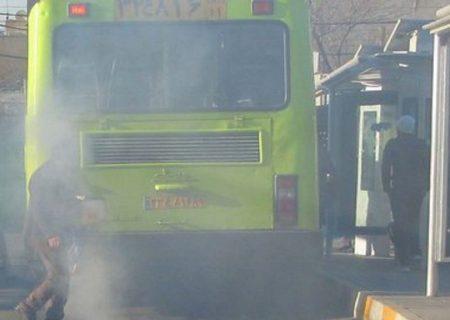 اُوِرهال هر اتوبوس ۴۰۰ تا ۷۰۰ میلیون تومان آب میخورد!