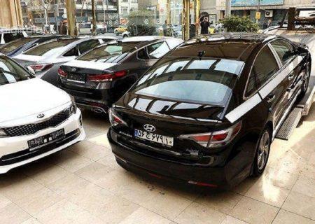 طرح مجلس برای واردات خودرو در صورت تصویب قطعا اجرا می شود