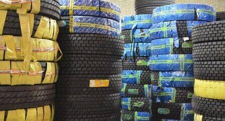 قیمت جدید انواع لاستیک کره ای مخصوص خودروهای ایرانی