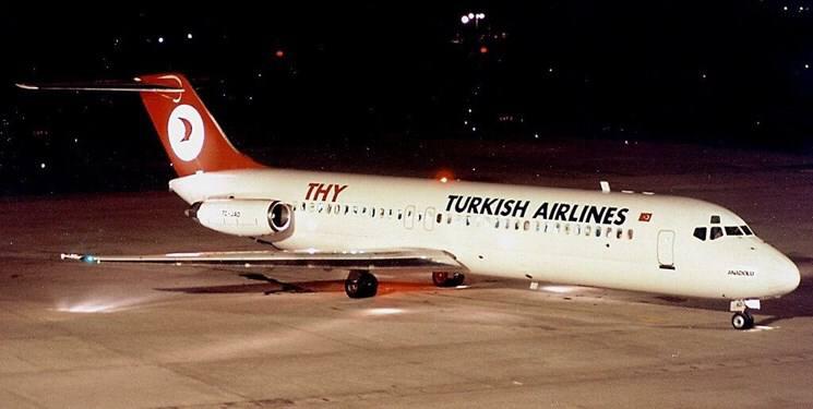 چرا خلبان پرواز استانبول-تهران «فرودگاه باکو» را انتخاب کرد