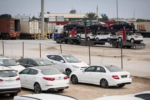 واردات خودرو با چه مکانیزمی انجام خواهد شد؟