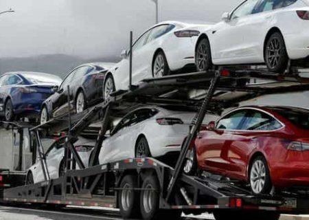 بزرگ ترین خودروسازان دنیا