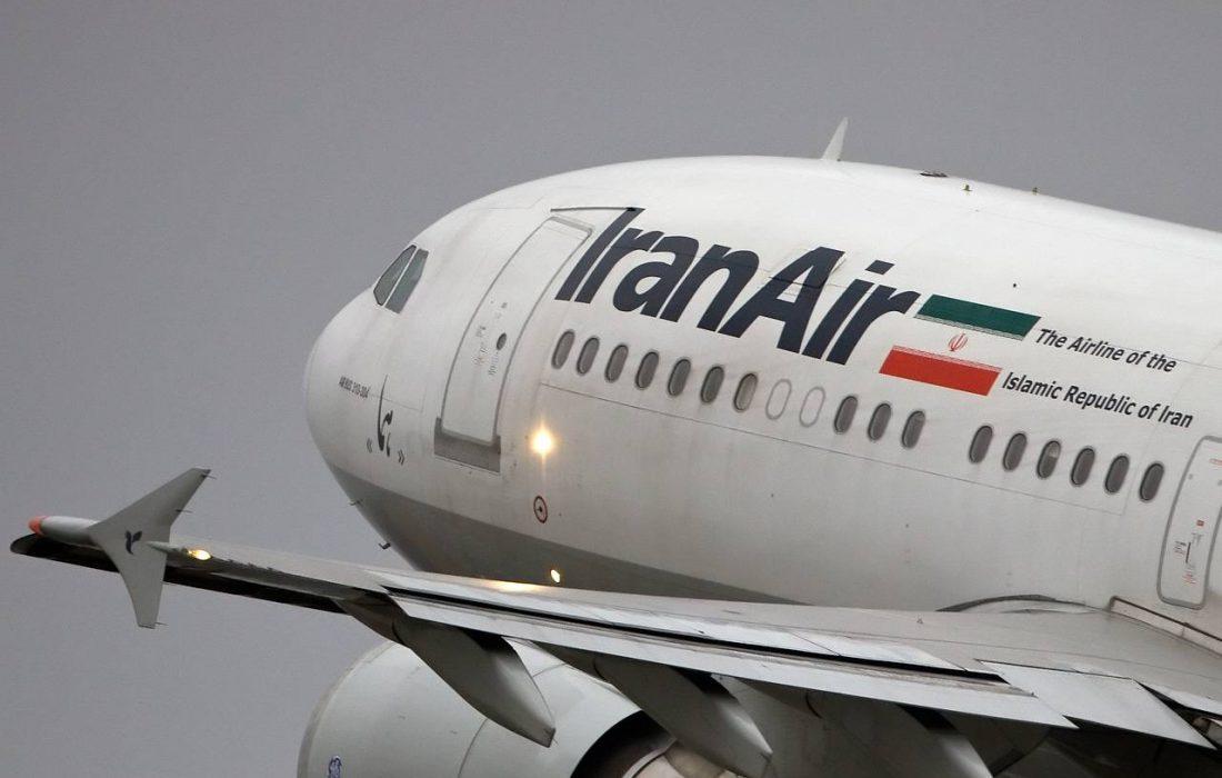 طرح مشکلات ایران ایر در جلسه هما با رئیس سازمان برنامه