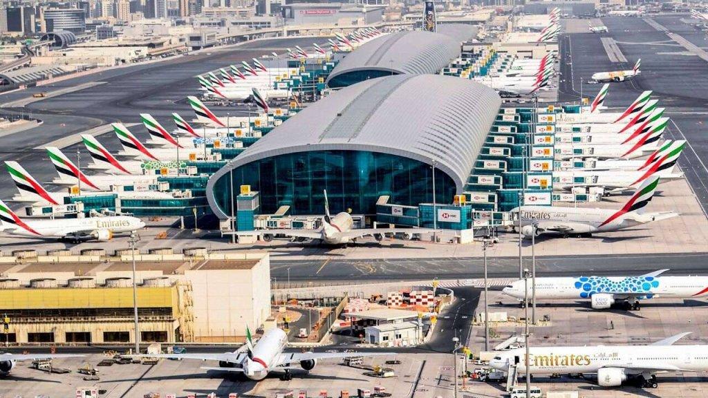 فرودگاه دبی مصرف سوخت در دنیا را افزایش داد