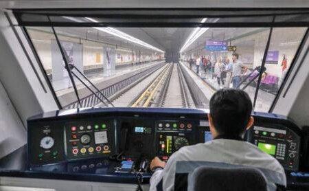 پروژه تولید قطار ملی ایران به مراحل پایانی نزدیک میشود