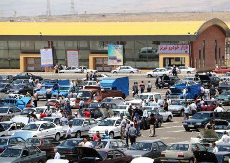 سال ۱۴۰۰ ، قیمت خودرو در کجا می ایستد ؟