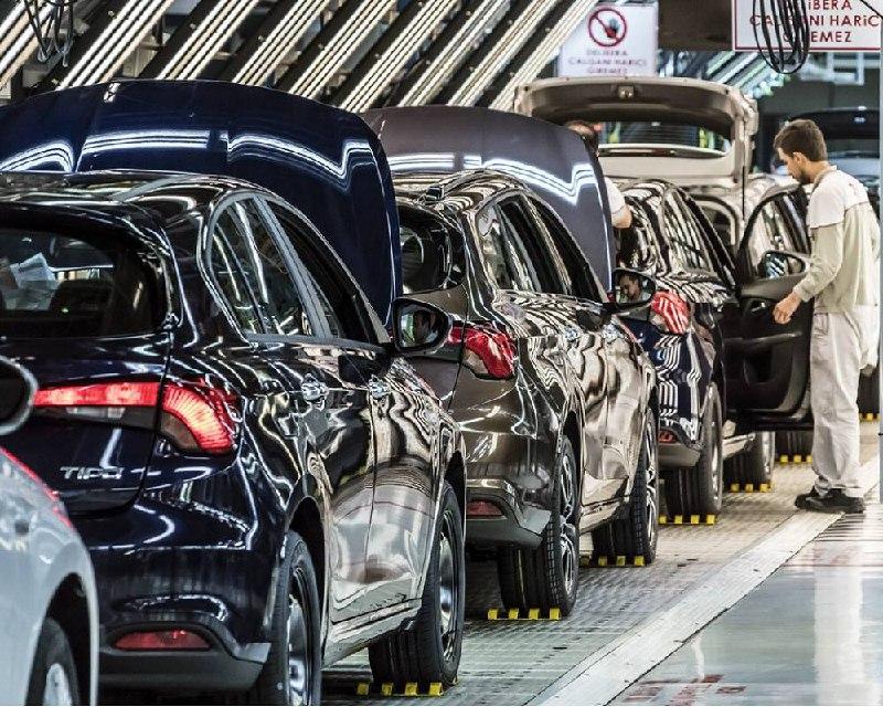 رویای خودروسازی بدون همکاری خارجی!