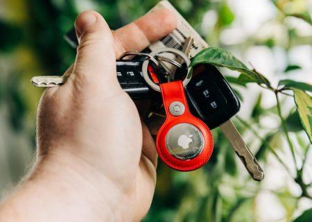وسیله ای مناسب برای فراموش کاران که کلید و سویچ جا می گذارند