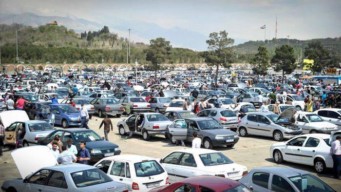 ارزان قیمت ترین خودروهای بازار چند؟