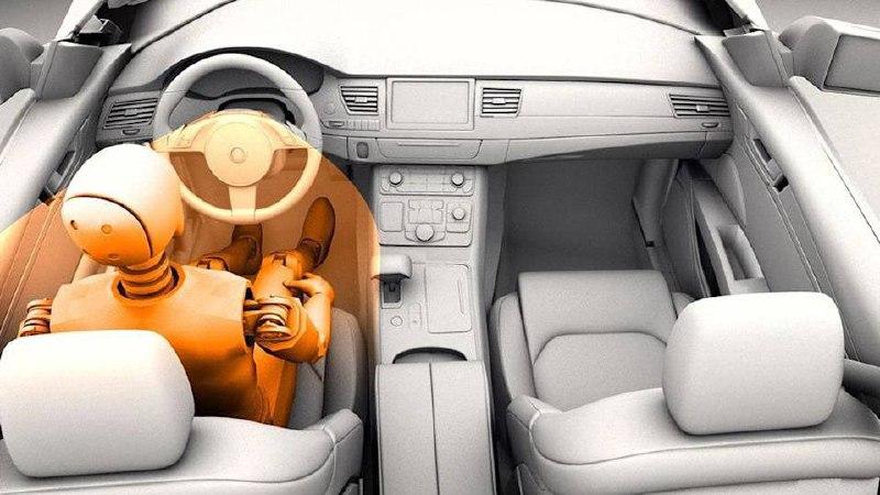 نصب فناوری های جلوگیری کننده از رانندگی تحت تأثیر الکل