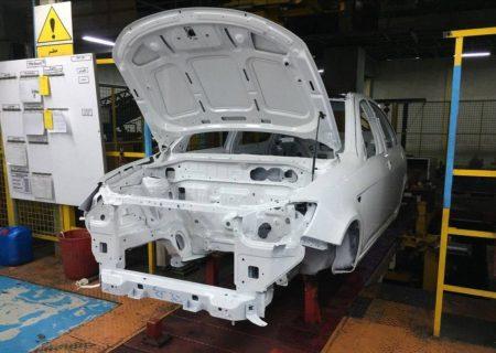 خودروسازان ۹ برابر ظرفیت تولیدشان بدهی دارند