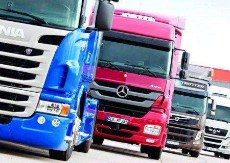 کامیونها در صدر جدول افزایش تولید