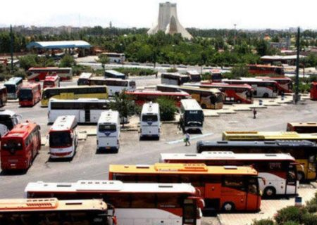 دولت به ناوگان حملونقل عمومی کمک نمیکند/ قیمت اتوبوس ۶۰۰ میلیونی ۴ میلیارد تومان شده است