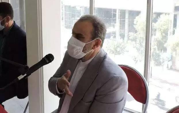 حضور پرشورمردم در ۲۸ خرداد مشت محکمی بر یاوه گویان نظام مقدس جمهوری اسلامی ایران خواهد بود