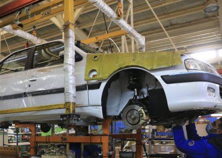 طرح ساماندهی صنعت خودرو به کمیسیون صنایع ارجاع شد