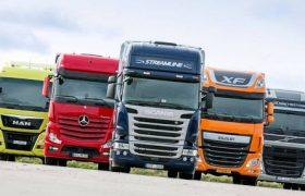 توافق وزارت راه و گمرک برای ترخیص کامیونهای کارکرده