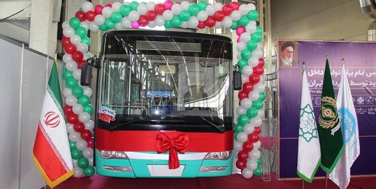 """آخرین جزئیات از ورود """"اتوبوسهای برقی"""" به ناوگان حملونقل عمومی تهران"""