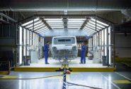 رشد تولید بهاری خودروسازان خصوصی