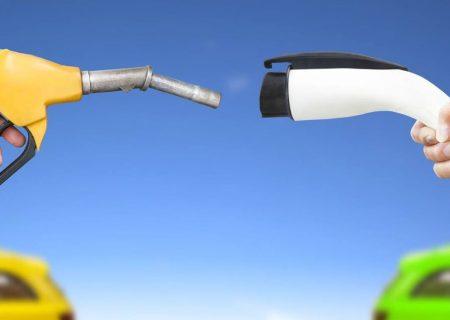 هزینه خودروهای برقی با خودروهای بنزینی چقدر اختلاف دارد؟