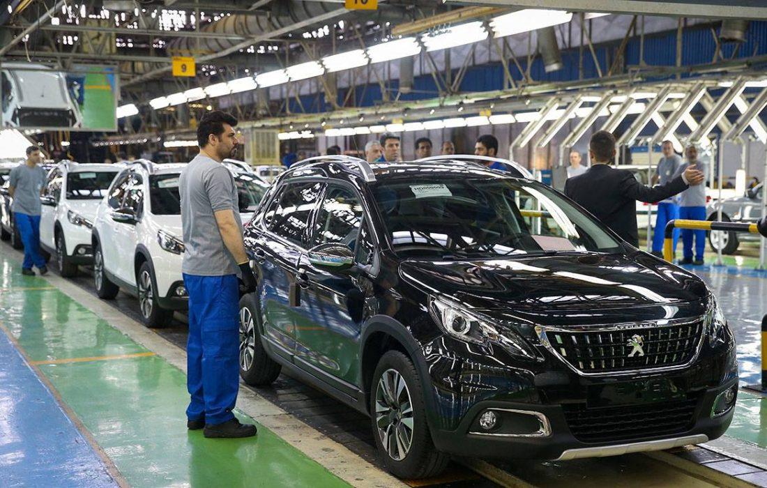 موانع تولید در خودروسازی از منظرمرکز پژوهشهای مجلس