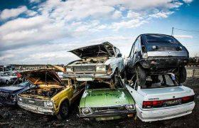 احتمال بازنگری در قانون برای اسقاط خودروهای فرسوده به ازای تولید خودروسازان